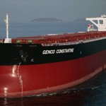 Genco Shipping reports 2Q loss