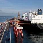 Golar LNG reports 1Q loss