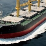 Jinhui Sells Bulk Carrier to Aigaion