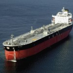 Med-Japan LR tanker freight rates at six-month low