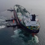 LR2 tanker freight rates fall to $28.75/mt