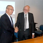 MOL clinches FSRU deal off Uruguay