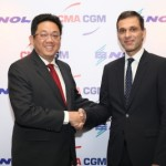 China gives go-ahead to CMA CGM takeover of NOL