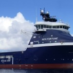 Rem Offshore reports higher profit in Q1