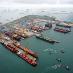 EIG names Brazil's Odebrecht, shipyards in Petrobras suit