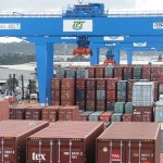 Tuxpan Port Gains First Service