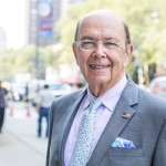 Wilbur Ross to Keep Interests in Shipping