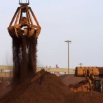 China: Appetite for iron ore remained robust in April