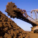 S. Africa Coal, Iron-Ore Volumes Fall From Record – Transnet