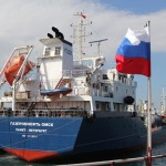 Russia boosts oil exports on higher crude prices