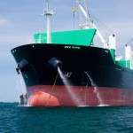 Scorpio Bulkers reports strong second-quarter results