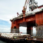 Seadrill says Chapter 11 is possible