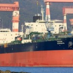 Navig8 Product Tankers Takes Delivery of LR1 tanker from STX