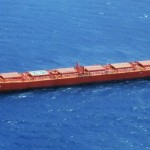 Baltic index inches lower on weak demand for panamax, smaller vessels