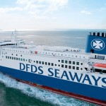 DFDS Orders Two Ro-Ro Ships at Jinling