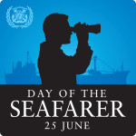 Day of the Seafarer campaign (25th June): #AtSeaForAll