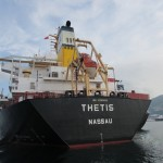 Diana Shipping Inc. Announces Time Charter Contract For m/v Thetis With Transgrain