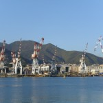 Rosneft & Fincantieri to form JV to build new types of vessel