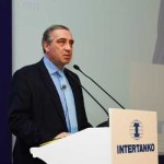 Tsakos orders tankers at Sungdong