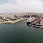 Greece: Competition com't to convene over Cosco port authority contract