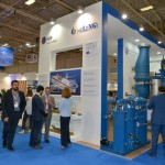 Posidonia 2016: New businesses opportunities in ballast water management