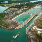 Panama Canal Launches New Tool to Cut Emissions