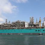 Iranian Oil, Shipping Companies Set $2.4 Billion in Ship Deals