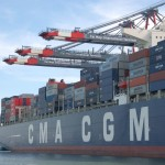 Future Looks Bleak for Ultra Large Containerships