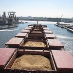 BDI continues to fall on lower capesize demand