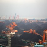 China's Sep coal imports rise 11% on year