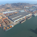 China Shipbuilding to Raise 3.9 Billion Yuan to Cut Debt