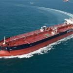 Euronav sells Suezmax Cap Georges