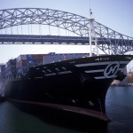 Hanjin Shipping Wins Court Approval to Wind Down Europe Business