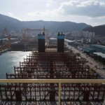 S. Korea lags behind China in April shipbuilding orders