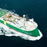 Polarcus awarded an additional broadband 3D project offshore South America