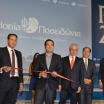 Largest ever Posidonia exhibition highlights importance of Greek shipping for global economy