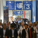 Posidonia 2016 Scores Hat Trick Of Records As Visitor Number Soars To Over 22,000