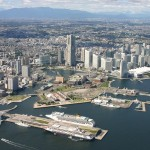 Japan to start discussions on LNG bunkering station at Yokohama port