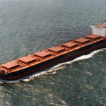 Dry bulk shipping charter rates to rise on unexpected demand growth