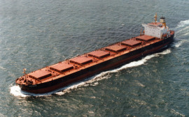 Diana-Shipping-MV-Oceanis-bulker
