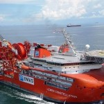 EMAS Offshore CEO Steps Down
