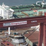 Keppel Singmarine lands order to build dredgers