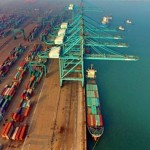 Qinhuangdao Port sees annual net profit down 65-75%