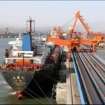 China's coastal coal freight rates mixed in week to July 19