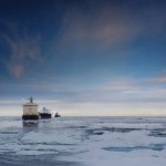 Sovcomflot advances green shipping along the Northern Sea Route