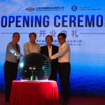 Sinotrans & CSC to enter China offshore windfarm market