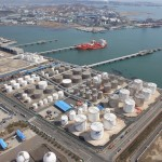 Pavilion to supply LNG bunkers to PSA Marine