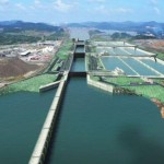 First U.S. LNG shipment to cross expanded Panama Canal next week