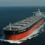 Asia Dry Bulk – Capesize rates to fall as too much tonnage stalks market