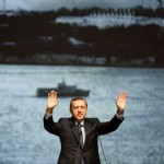 Turkey: Bosphorus by-pass plans to continue despite coup attempt